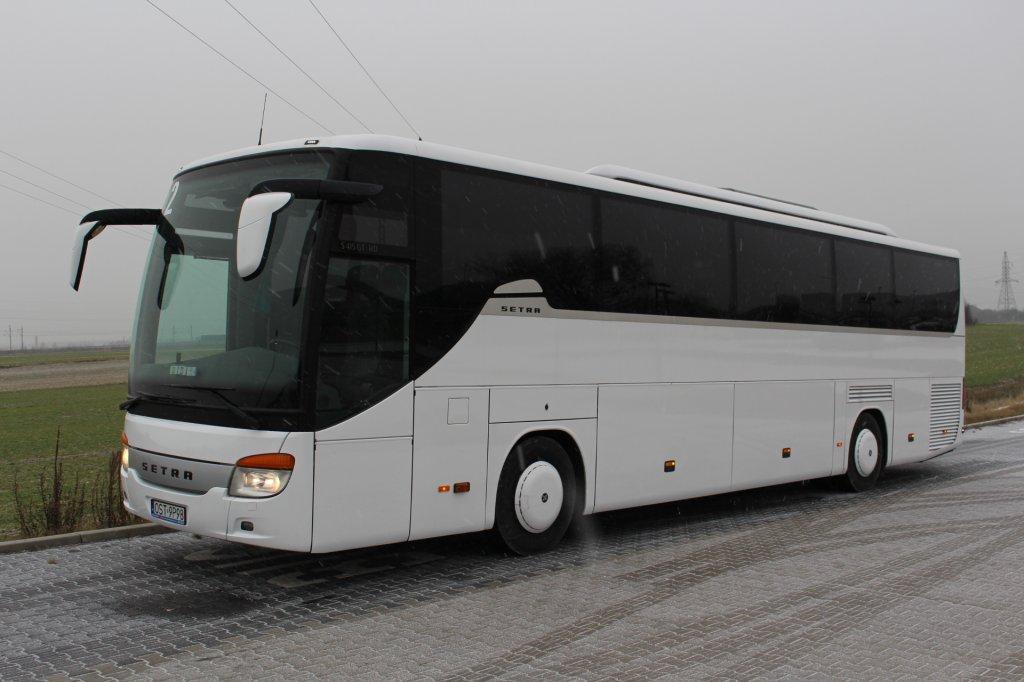SETRA 415 GT-HD